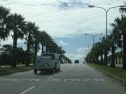 Op weg naar Port Alfred (een reis van nog eens 3 uur)