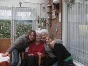 Grannnies in Dreumel